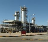 Referenzen Helioptic - Gachsaran Oil and Gas Producing Company  Pazanan Plant – NGL900